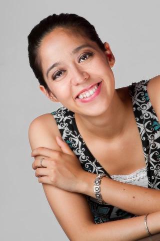 Photo of Laura Zamrano-Vazquez