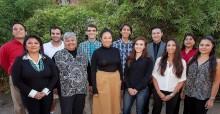 SIGP scholars
