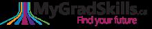 Official logo of MyGradSkills.ca